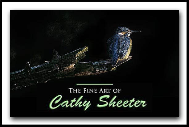Cathy Sheeter Fine Art